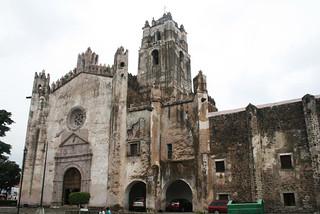 San Juan Bautista, Yecapixtla | Yecapixtla, 2010 Ex ...