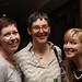 Susan, Eden, Chris by angellaD