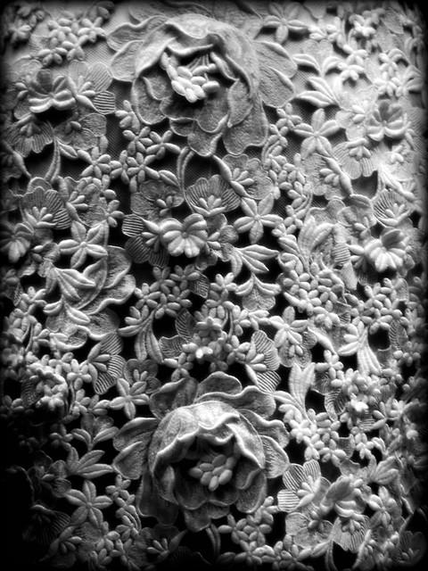 1960's Lace