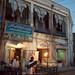 Kashgar - terraced verandas