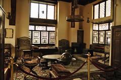 Bayt Al-Cretleyah (Gayer-Anderson Museum)