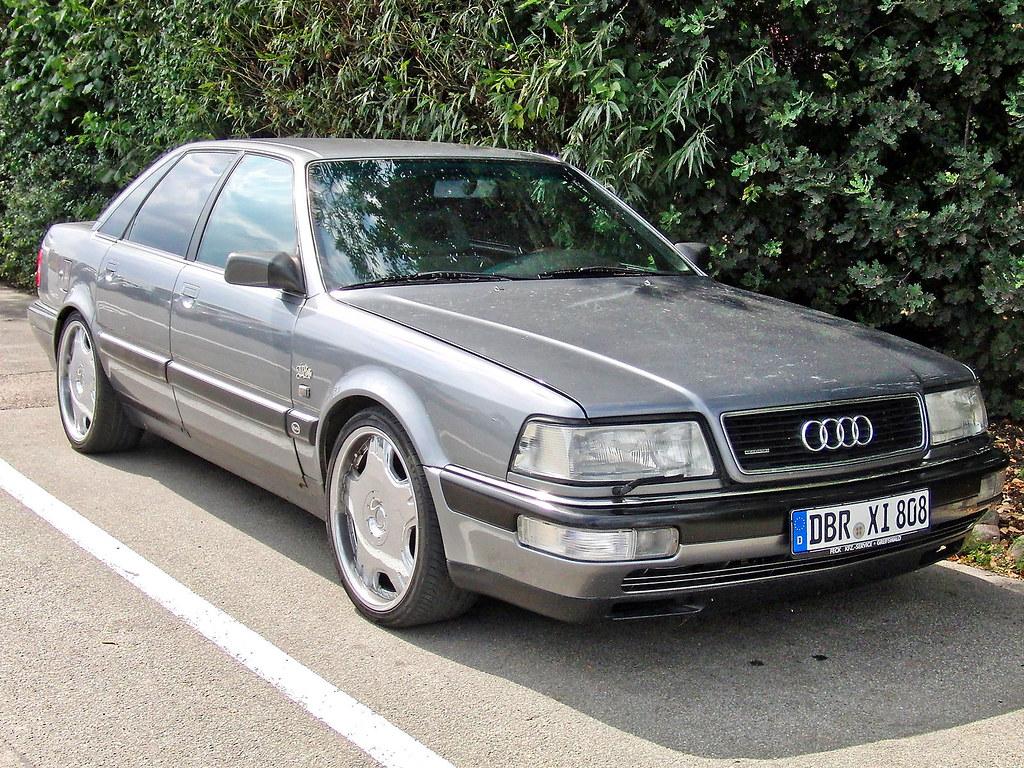 Kelebihan Audi V8 Murah Berkualitas