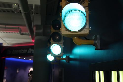 Green Light Ahead