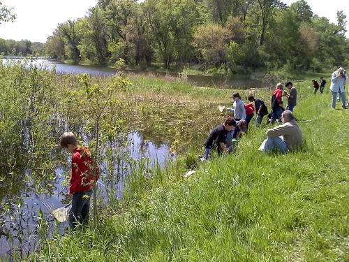Wetland Discovery | by U.S. Fish and Wildlife Service - Midwest Region