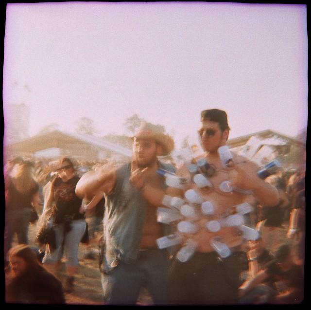 W:O:A 2010 / bier-igel