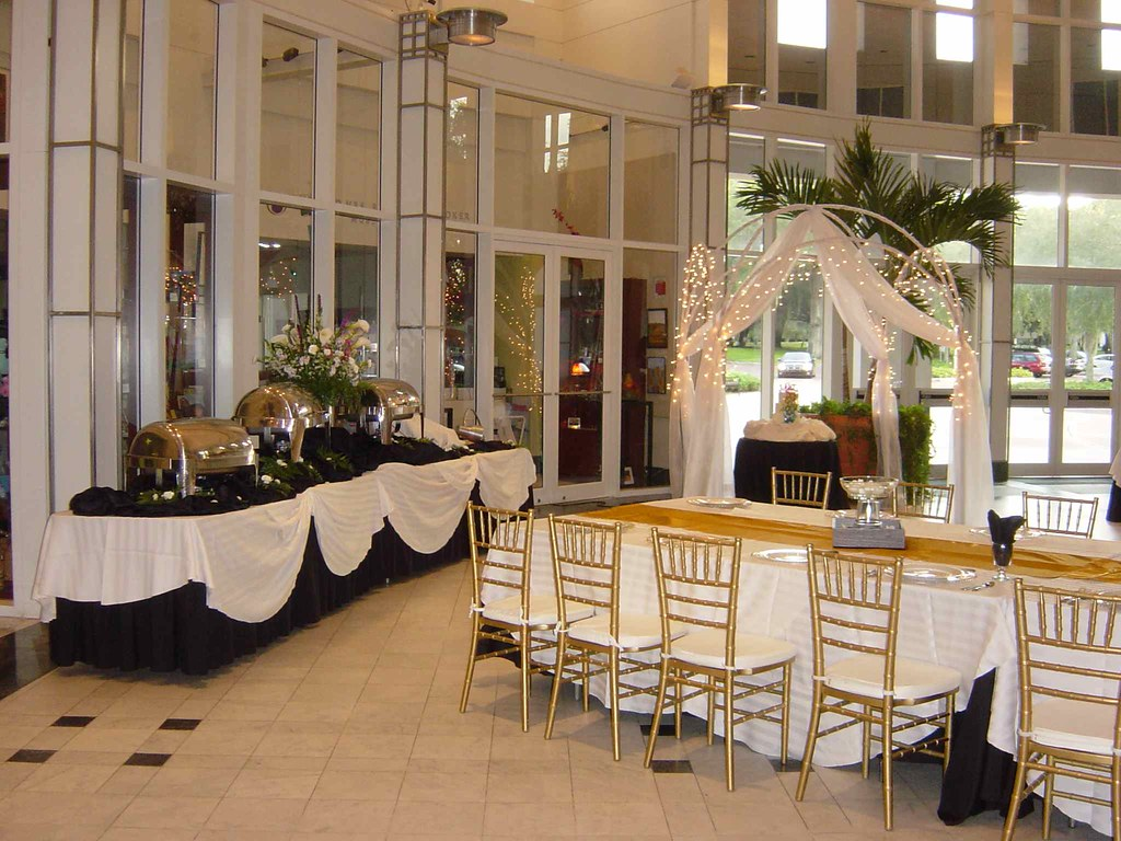 Rotunda Reception | Orlando Museum of Art | Flickr