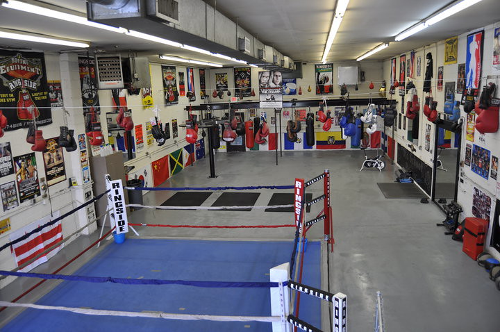 Old School Boxing Gym Temple Hills MD | Old School Boxing Gy… | Flickr