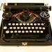 Underwood Standard Portable Typewriter
