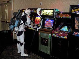 2010 Houston Arcade Expo 1 | by PhotoFox5000