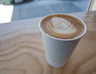 Blue Bottle Coffee | by neil conway