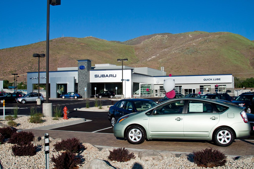 Michael Hohl Subaru >> New Car Dealers Open Around Carson
