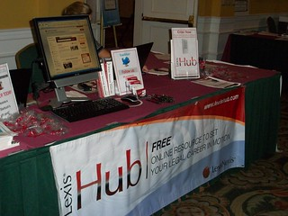 Lexis Hub in St. Thomas