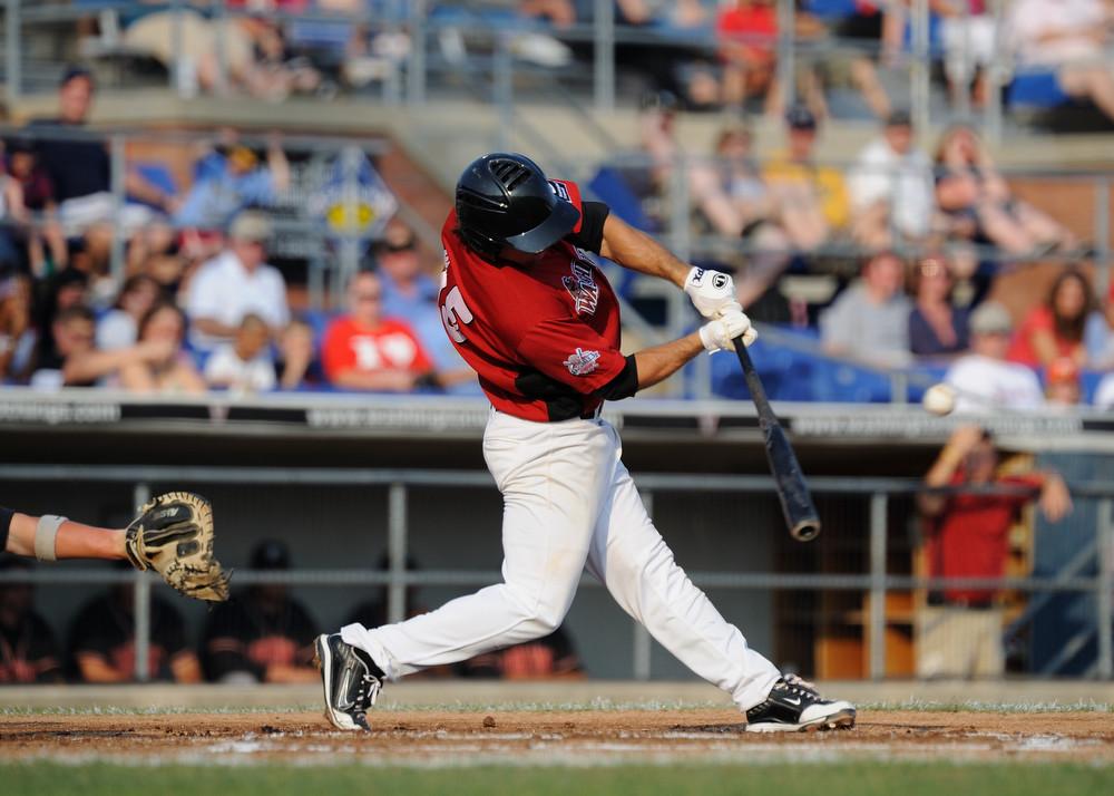 washington things baseball delaney bats for
