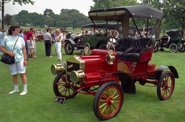 1906 Maxwell