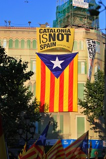 Catalonia is not Spain | by Toniu