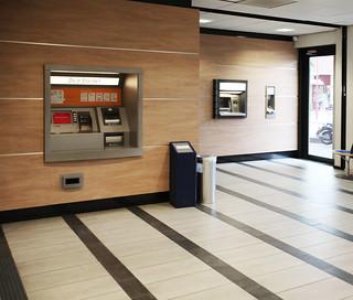 24117 Bodegraven inrichting Rabobank (Marktstraat) int 12 2002