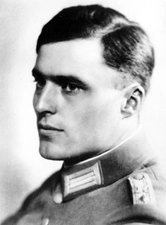 Count von Stauffenberg, the man who almost killed Hitler, 20 July 1944 | by History In An Hour