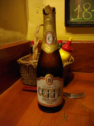 Cerpa Export 350ml | by kawanet