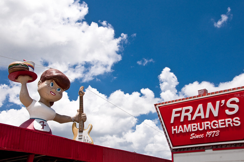 Fran's Hamburgers by christian.senger