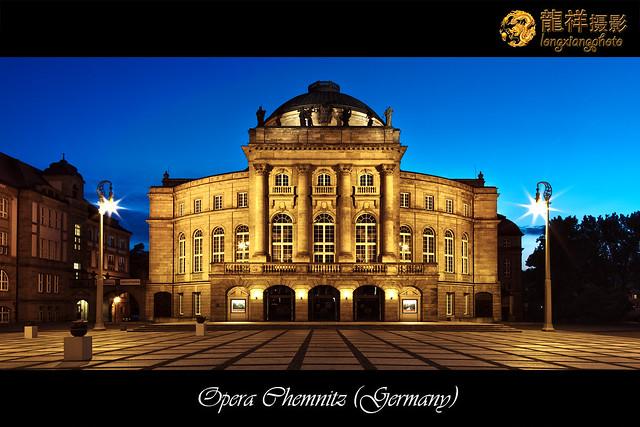 Opera Chemnitz DRI