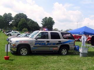 IL - Darien Police Department | by Inventorchris