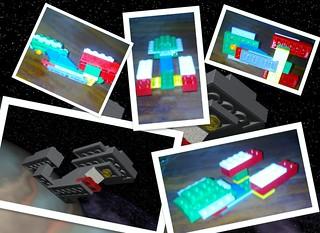 Enterprise D Collage | by SafePit
