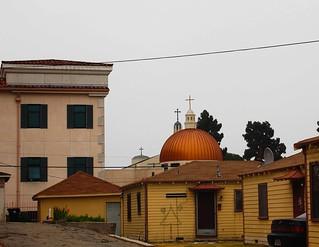 Three Churchs