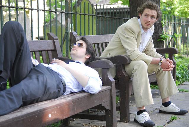 Rosencrantz and Guildenstern Are Dead - 2008