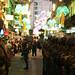 La BRILAT desfila en Pontevedra