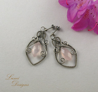 """Jewellery Set """"Ode to Love"""" 