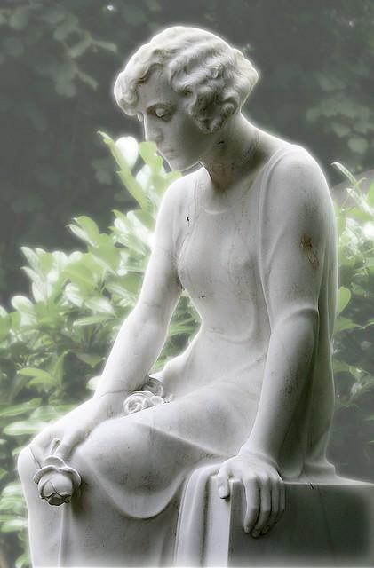 Melaten Cemetery, Cologne - 36