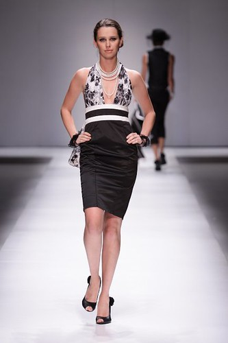 2010 Audi Joburg Fashion Week