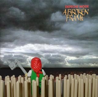 Depeche Mode - A Broken Fram