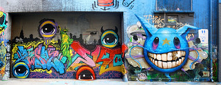 Walll with UR NEW York and Soto | by ☆ peat ☆