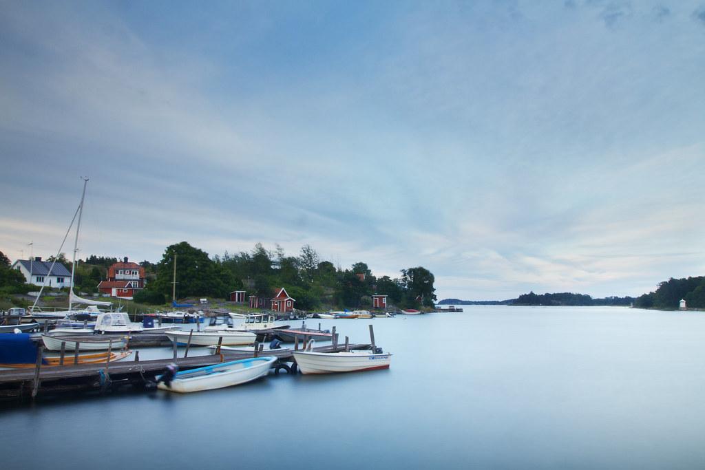 Välbesökt Speed-dating för företag i Oxelösund - Nyköpingsregionen