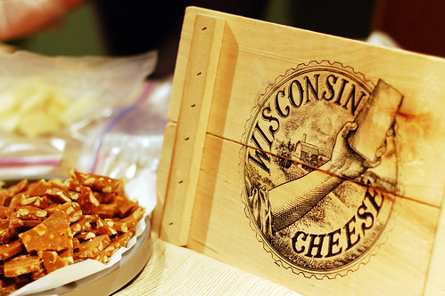 Wisconsin Cheese | by Foodista