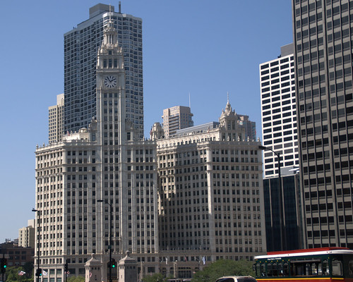 Chicago, IL | by Ed Bierman