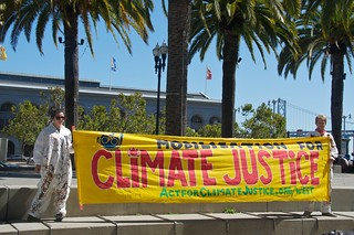 Make Big Oil Pay march to Chevron, EPA & BP 24