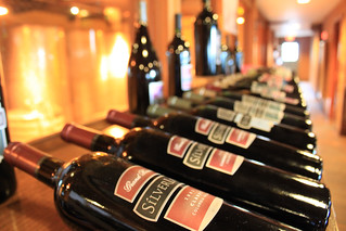 Yakima Trip - Silverlake vineyard and winery | by abhinaba