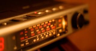 Radio | by Andy Lederer