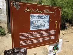Gold King Mansion