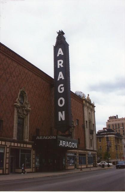 Chicago IL ~ Aragon Ballroom/Theatre