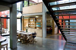 Maggie's Centre, London, UK | by jmhdezhdez