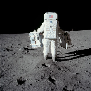 Buzz Aldrin | by NASA Goddard Photo and Video