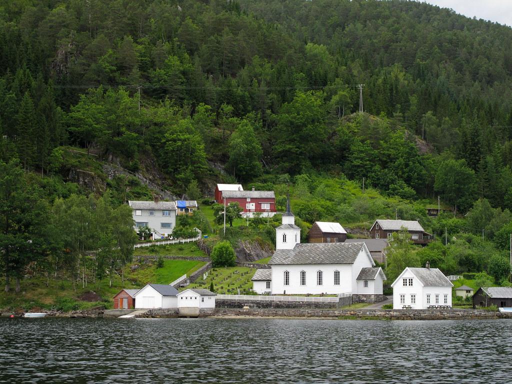 Fjord Tour Near Bergen Norway Alex Berger Flickr