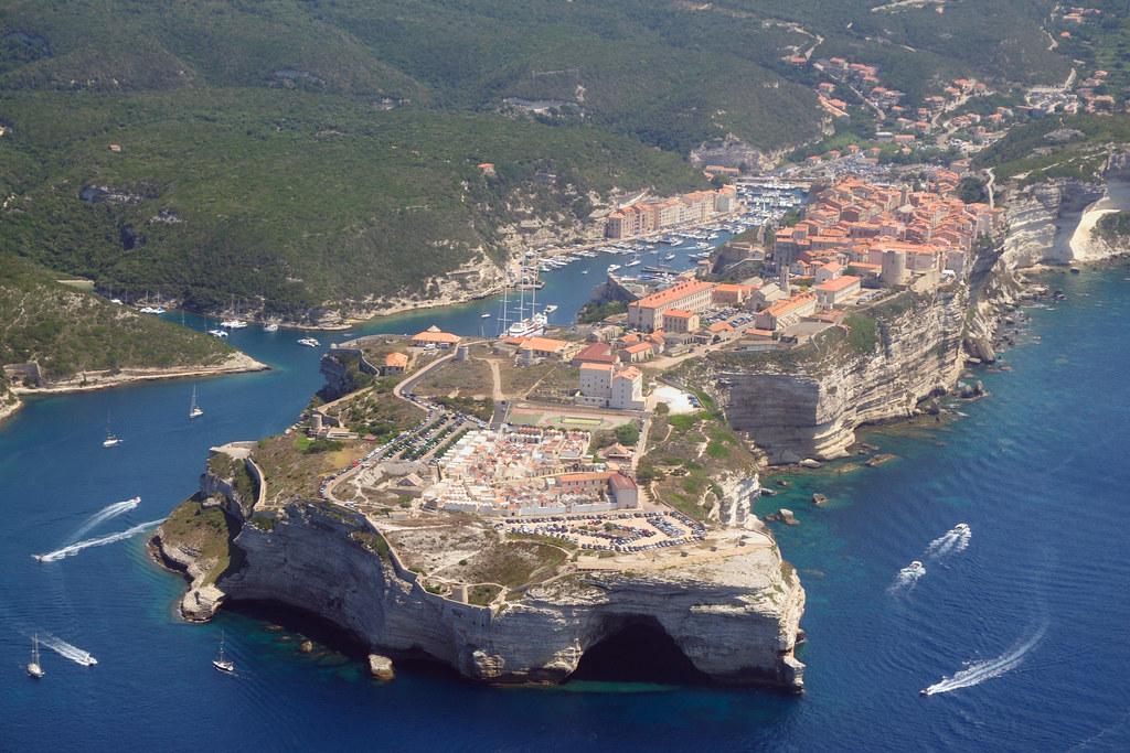 Image result for bonifacio corsica