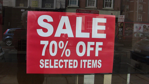 SALE 70% OFF - The Depression Continues In Ireland | by infomatique