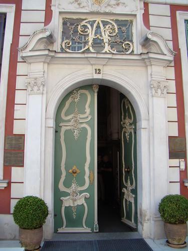 Puertas en la Ciudad de Gdansk Polonia 18 | by Rafael Gomez - http://micamara.es