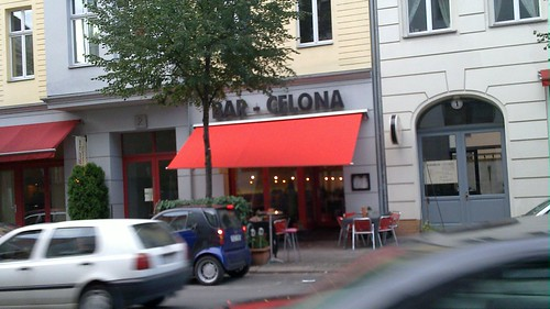 Bar Celona OsnabrГјck