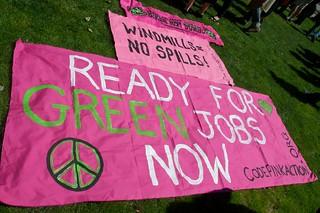 Make Big Oil Pay march to Chevron, EPA & BP 80